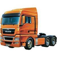 Tamiya MAN 26.540 TGX 1:14 Elektro RC truck Bouwpakket