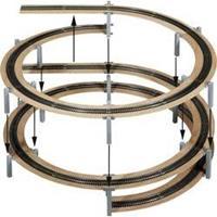 NOCH 0053107 H0 Laggies klimspiraal opbouwcirkel bouwpakket Schaal H0