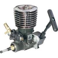 FORCE ENGINE Force 21-serie verbrandingsmotor CNC