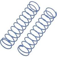 Reely 1:10 tuning schrokdemper verren Blauw lengte 72.5 mm 2 stuks (VB11204B)