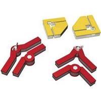 Proses PPR-SS-05 Snap & Glue set hoekmagneten, 4 stuks