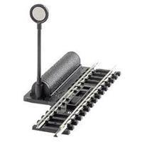 N Minitrix rails T14969 76.3 mm