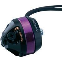 Hacker (97100008) Brushless motor A10-15S omw./min. per volt 2320 turns 15