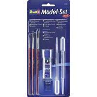 Revell Model-Set Plus schilderset