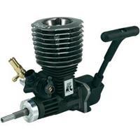 FORCE ENGINE Force 17-serie verbrandingsmotor CNC
