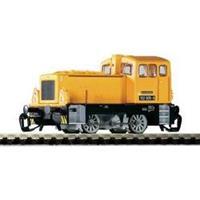 Piko TT 47303 TT diesellocomotief BR 102 van de DR