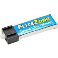 LiPo accupack 3.7 V 150 mAh 15 C Pichler Stick Minium