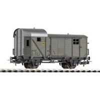 Piko H0 57704 H0 Begeleidende wagen goederentrein Pwg14 van de DRG