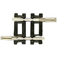 N Fleischmann rails (zonder ballastbed) 22207 17.2 mm