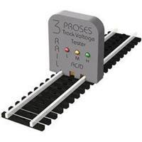 Proses PVT-002 H0 spoorspanningstester 3-L Schaal H0