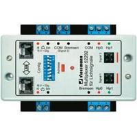 Viessmann 52292 Dubbele multiplexer voor 2 lichtsignalen met multiplex technologie