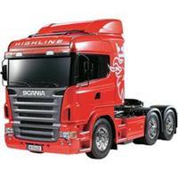 Tamiya Scania R620 6x4 1:14 Elektro RC truck Bouwpakket