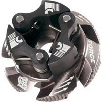 Force Engine Tuning-onderdeel FORCE 3-klauwen tuningkoppeling COOL met koelfunctie (AF003)