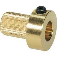 Koppelings-inzetstuk Koppelingsinzet 6 mm Boordiameter: 6 mm