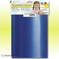 Oracover Orastick 25-057-B Plakfolie (l x b) 300 mm x 208 mm Parelmoer blauw
