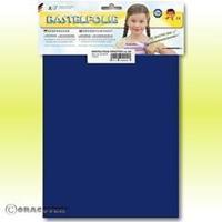 Oracover Orastick 29-059-B Plakfolie (l x b) 300 mm x 208 mm Koningsblauw