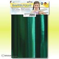Oracover Orastick 25-103-B Plakfolie (l x b) 300 mm x 208 mm Chroom-groen