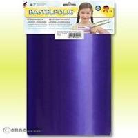 Oracover Orastick 25-056-B Plakfolie (l x b) 300 mm x 208 mm Parelmoer lila