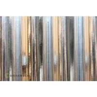 Oracover Oralight 31-090-002 Strijkfolie (l x b) 2000 mm x 600 mm Light-chroom