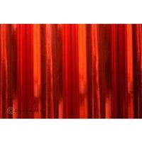 Oracover Oralight 31-093-002 Strijkfolie (l x b) 2000 mm x 600 mm Light-chroom-rood