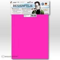 Oracover Easyplot 50-014-B (l x b) 300 mm x 208 mm Neon-roze (fluorescerend)