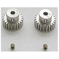 Tamiya 50357 Reserve-onderdeel Aluminium motorrondsel 22/23 tanden M0,6/48dp