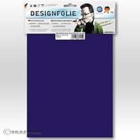 Oracover Easyplot 80-074-B (l x b) 300 mm x 208 mm Transparant blauw-lila