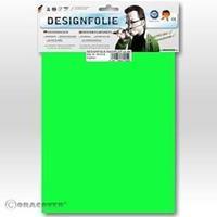Oracover Easyplot 50-041-B (l x b) 300 mm x 208 mm Groen (fluorescerend)
