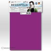 Oracover Easyplot 80-058-B (l x b) 300 mm x 208 mm Transparant violet
