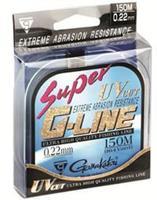 Gamakatsu G-Line Super - Nylon Vislijn - 0.10mm - 150m