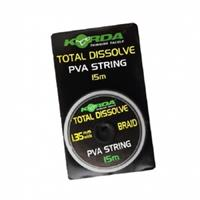 Korda PVA String Heavy Dispenser - 15m