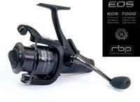 Fox Eos 7000 - Vrijloopmolen