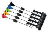 Fox Micro Swinger - Zwart