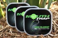 Korda Mouth Trap - Onderlijnmateriaal - 6.8 kg
