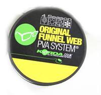 Korda Original Funnel Web PVA System Refill Micro Mesh (5m)