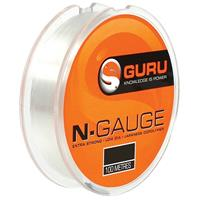 Guru N-Gauge - Nylon Vislijn - 0.11mm - 100m