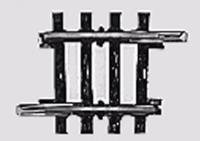 Märklin Marklin 2235 K-rails H0 Gebogen rails (10 stuks)