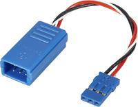 Servo Y-kabel [2x JR-stekker - 1x JR-bus] 100 mm 0.5 mm² Reely