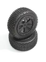 Front Tire Set (2) Buggy (1230033)