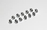 Ball Stud for Shock (12) Buggy/Truggy (1230083)