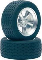 HPI Racing Vintage racing tyre 31mm d-compound