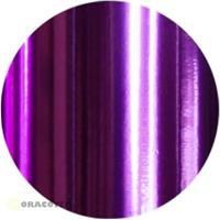 Oracover Oralight 31-096-010 Strijkfolie (l x b) 10 m x 60 cm Light-chroom-violet