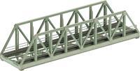 Z Kanaalbrug 1 spoor Z Märklin miniclub rails (l x b x h) 110 x 25 x 28 mm Märklin 89759