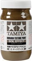 Tamiya 300087121 Modelspoor verf Bruin 250 ml