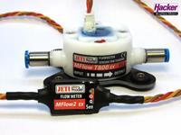 Jeti Flowmeter