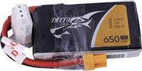 LiPo accupack 7.4 V 650 mAh 75 C Tattu Stick XT30