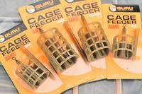 Guru Commercial Cage Feeder - Medium - 30g