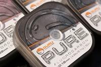 Guru Pure Fluorocarbon - 0.10mm - 50m