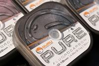 Guru Pure Fluorocarbon - 0.12mm - 50m
