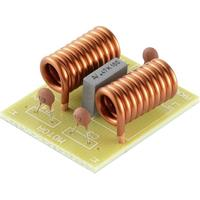 Storingsfilter Geschikt voor modelbouwmotor: Collectormotoren